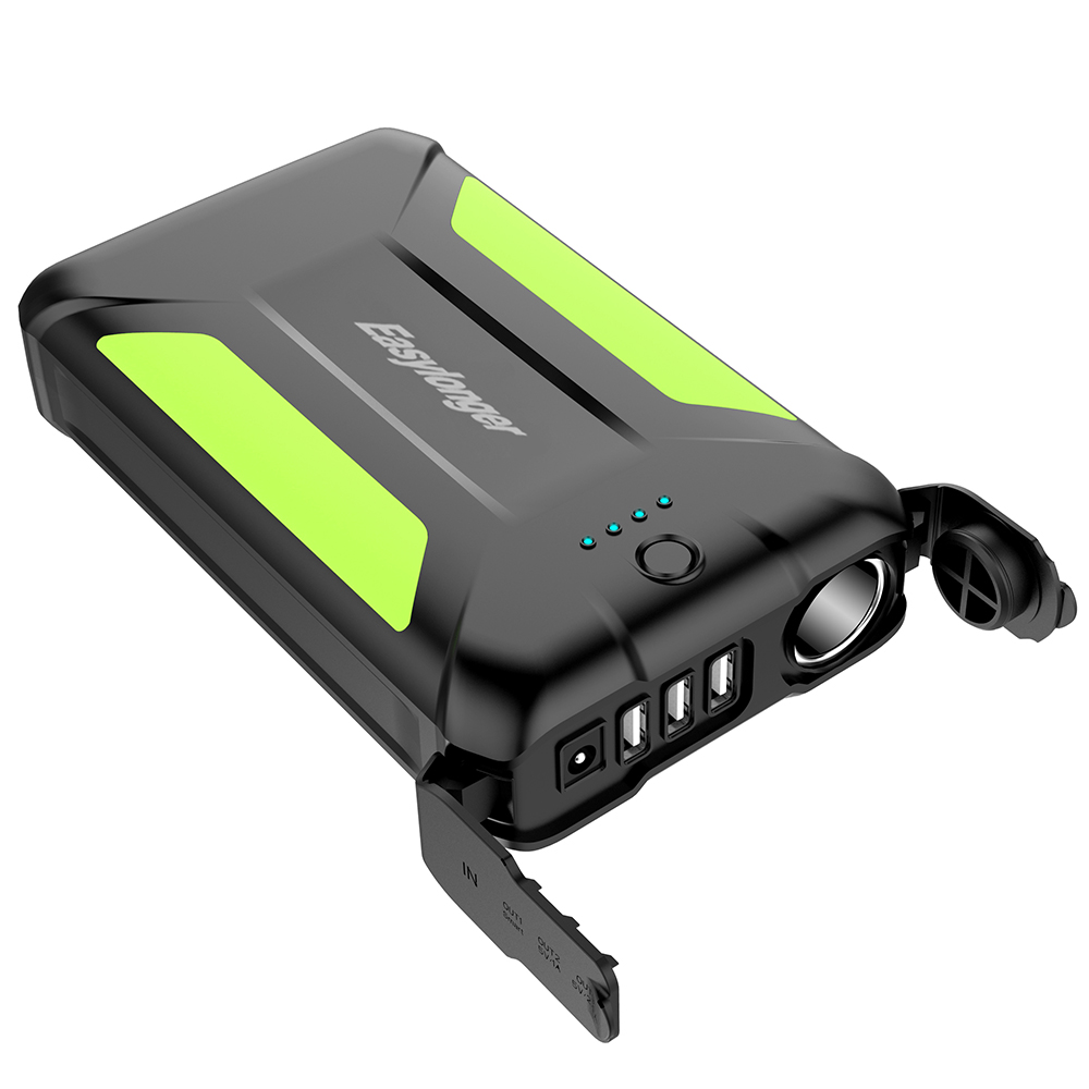 38000mAh rechargeable portable power supply for camping | portable power source for camping GP09