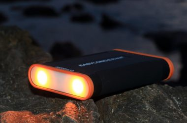 What is the best portable power source for camping?