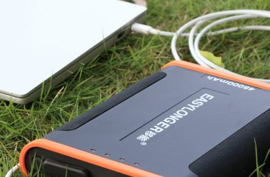 Power Banks' Increasing Importance For Laptop