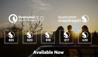 Qualcomm QC2.0 has not been used yet, and QC3.0 fast charging technology has come