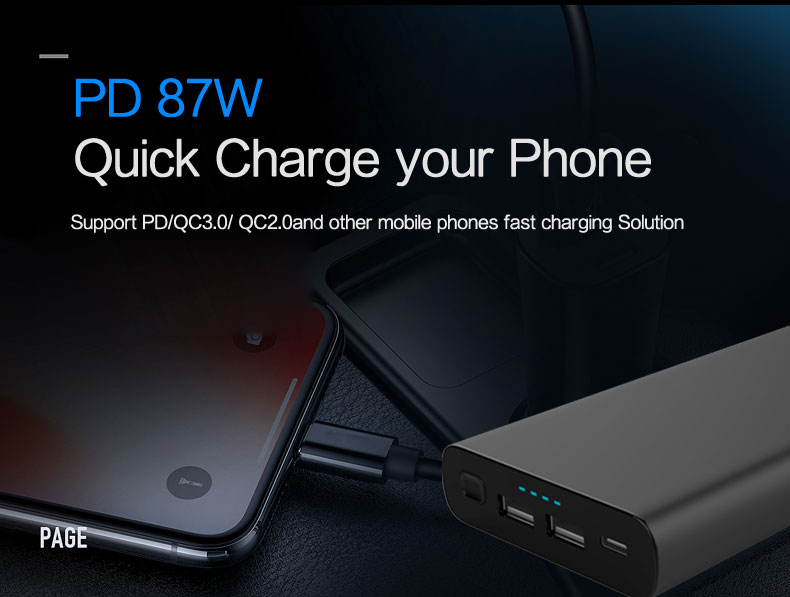 YN-045P fast charging power bank detail picture (4)