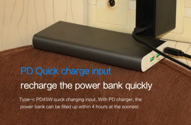 Can a Power Bank Charge Devices while They're in Use?