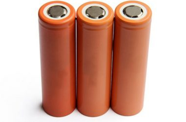 What is the 18650 lithium battery