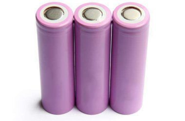 Advantages and disadvantages of 18650 lithium battery