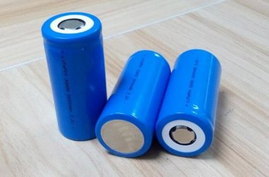 Best Option of Outdoor Battery Pack - LiFePO4 battery