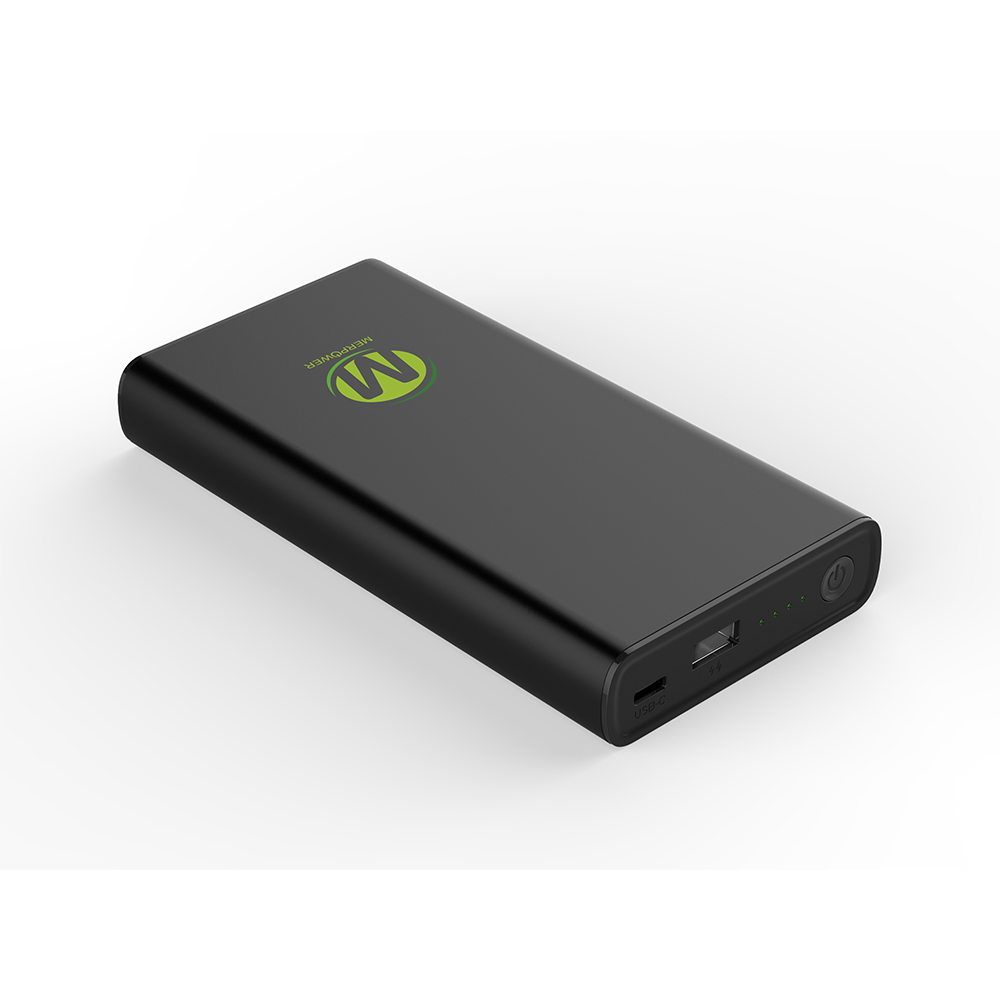65w fast charge type-c pd power bank for iPhone | 19200mAh most powerful Macbook power bank YN-039P