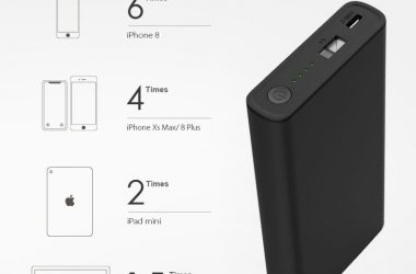 How to choose one type power bank for Xiaomi 65W charger?
