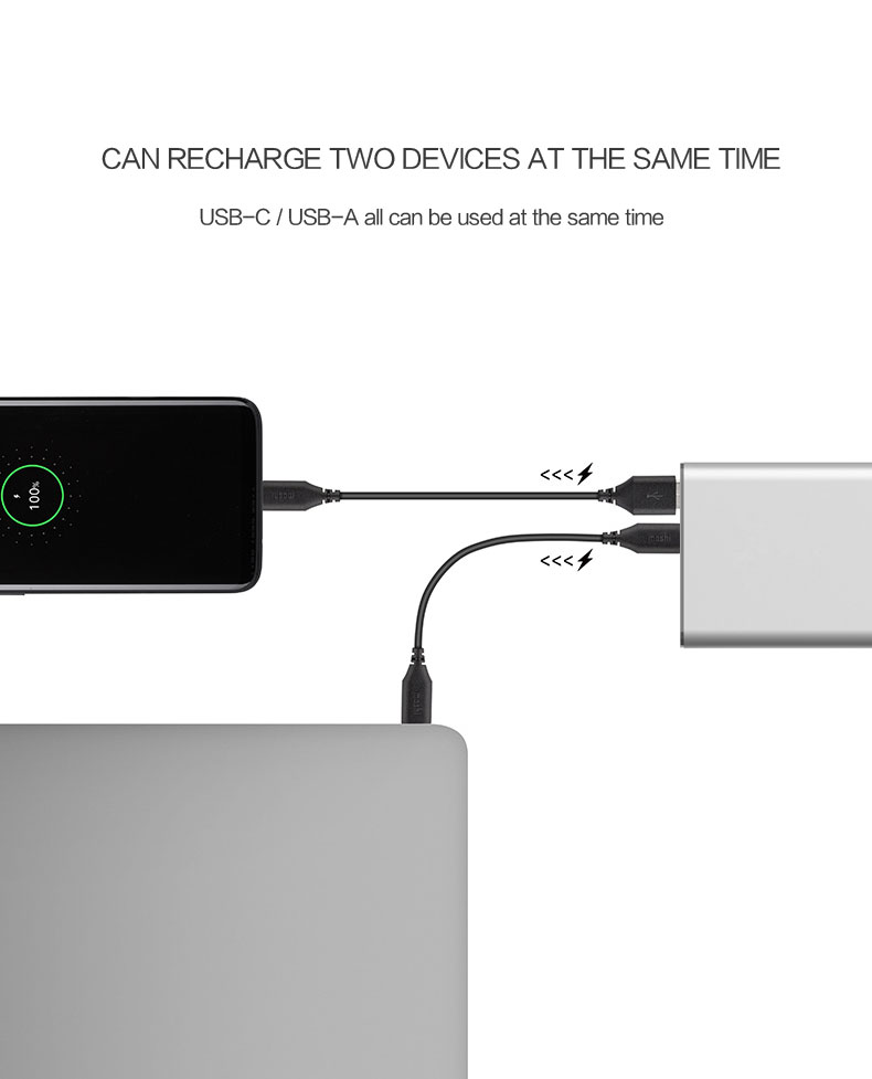 65w usb c pd power bank YN-039P details (6)