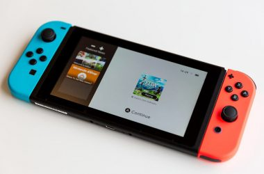 Best High Capacity PD Power banks for Nintendo Switch