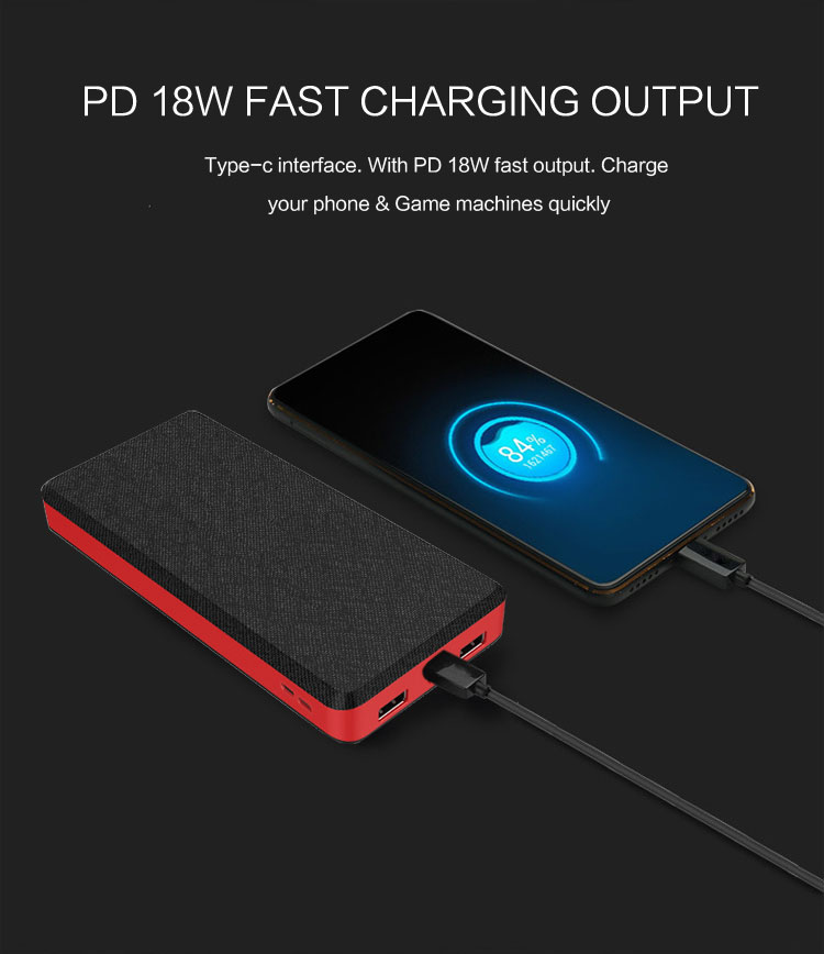 How to choose power bank for iPhone (2)