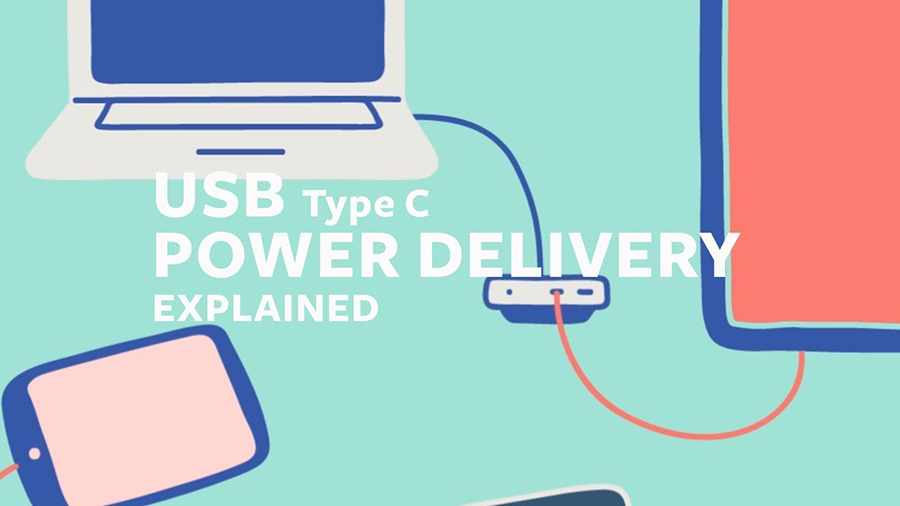 What is USB Power Delivery?
