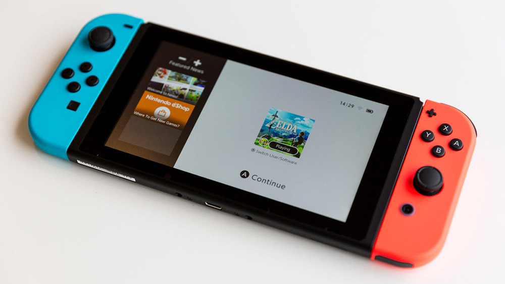 Best Nintendo Switch Power Bank 20000mAh in 2020